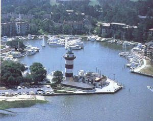 Harbour Town - Sea Pines - Hilton Head Island